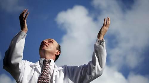 Молитва Серафиму Саровскому на удачу в торговле: помощь в бизнесе, очень сильная