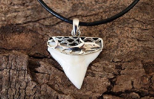 Амулет зуб акулы: значение, кулон, описание