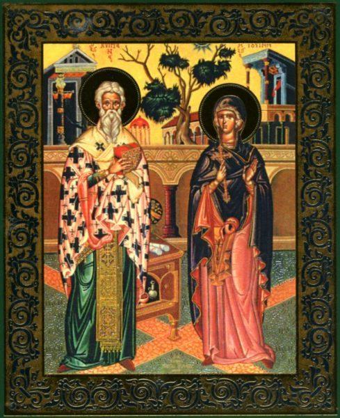 Молитва святому Киприану от порчи и колдовства: сильная, православная
