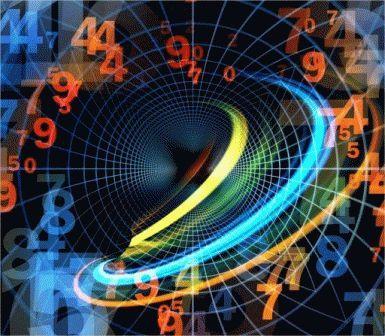 Значение цифр, нумерология чисел