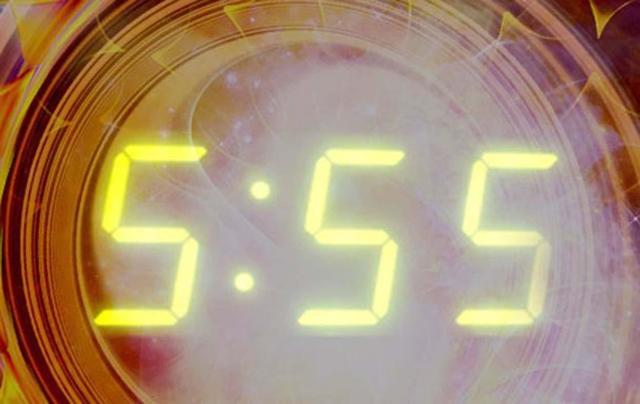 Цифра 555: значение в нумерологии