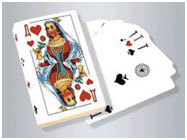 Заговор на карты: новые, на правдивое гадание, игральные