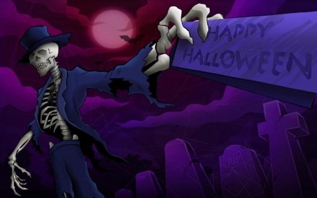 Хэллоуин 2018: гадания, традиции, обычаи, заклинания, приворот, ритуалы, суеверия