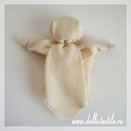 Вепсская кукла: оберег, мастер класс, значение