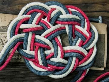 Наузы: на удачу, славянская магия, плетение своими руками