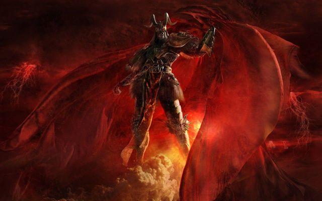 Астарот (демон): кто такой, как вызвать