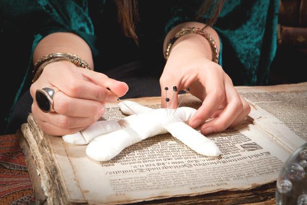 Магия Вуду: обучение, ритуалы, что это такое