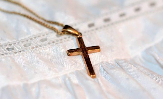 Потерять нательный крестик: примета, к чему