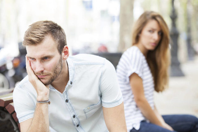Расставание с любимым: парнем или девушкой, бывший, бросил, каждый день