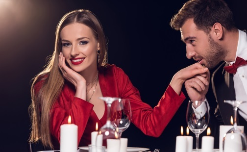Скорпион и Весы: совместимость в любовных отношениях