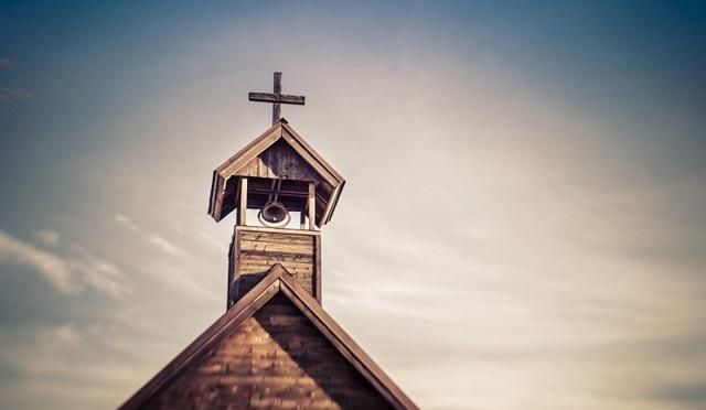 Приворот в церкви: читать, в полнолуние