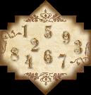 Кармическое число: 13 значение