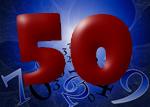 Цифра 50: значение числа в нумерологии