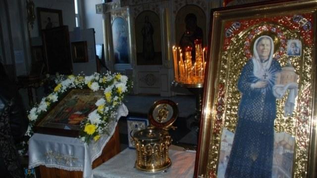 Молитва святой Матроне Московской о замужестве: сильная, о помощи в любви, к конкретному человеку