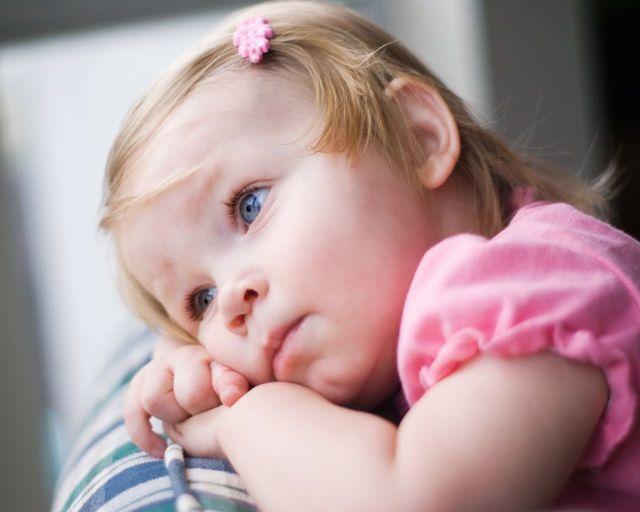 Как понять что ребенка сглазили: симптомы, признаки, определение