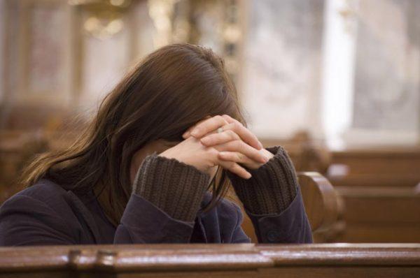 Молитва от измены: мужа, жены, о вразумлении