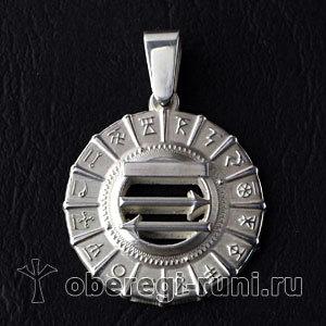 Чертог Тура: описание оберега, значение, славянский символ