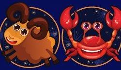 Сексуальная совместимость по знакам зодиака, гороскоп