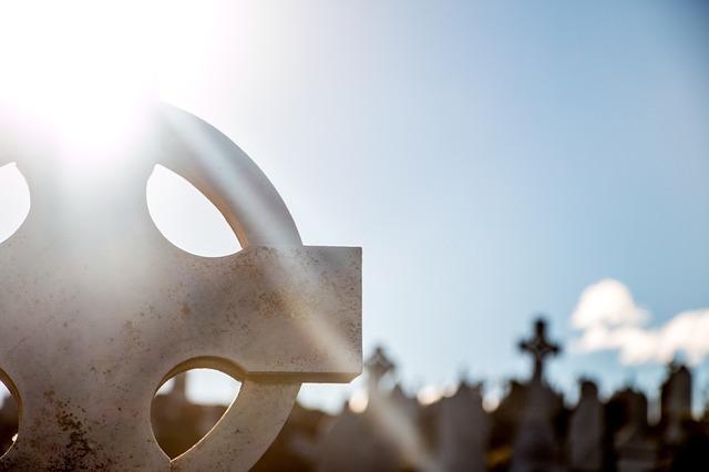 Молитва на годовщину смерти: матери, отца, поминальная по усопшему