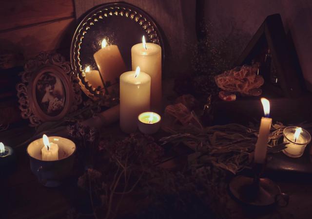 Руны Крада: значение, как использовать в отношениях