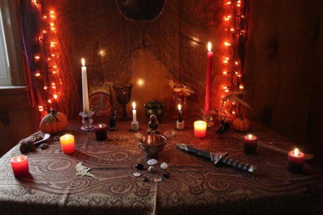 Заговор на любовь девушки: читать, белая магия, в домашних условиях