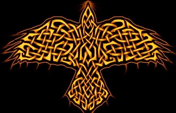 Кельтские руны: описание и расшифровка в гаданиях четырех стихий, значение и правила нанесения в виде тату
