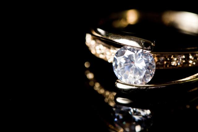 Призрак требовал вернуть кольцо