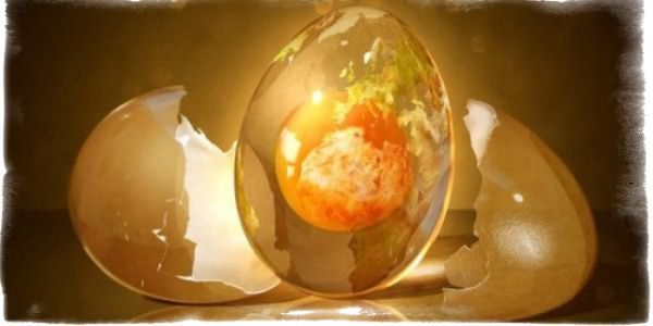 Выкатывание яйцом порчи: снять сглаз самостоятельно, в домашних условиях, на ночь