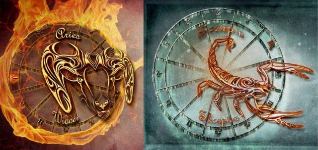 Скорпион: совместимость с другими знаками зодиака по гороскопу