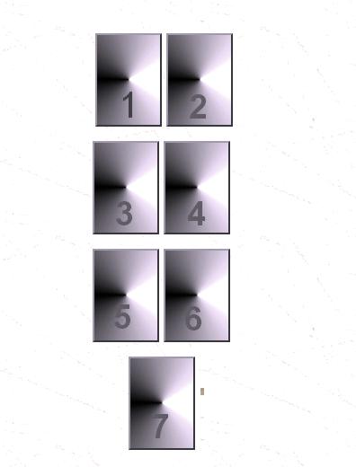 Гадание на ситуацию по рунам: одной, расклад на желание «Три норны», значение и толкование