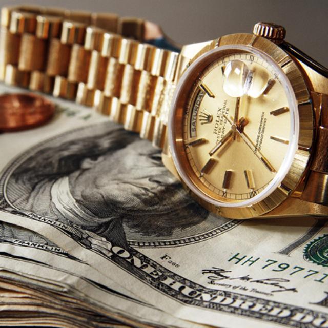 Приметы на деньги и богатство, чтобы водились