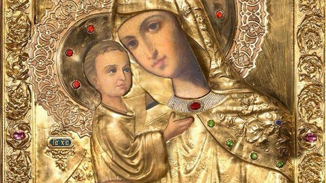 Молитва иконе Божьей Матери «Взыскание погибших»: в чем помогает, значение