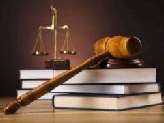 Молитва перед судом: на благополучный исход дела, для вынесения оправдательного приговора, мужу