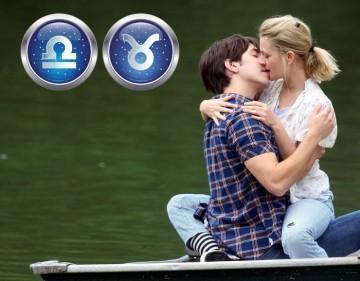 Телец и Весы: совместимость в любви и браке по гороскопу