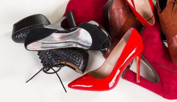 Заговор на новую обувь: на любимого, возвращение, перед тем как поменять старую