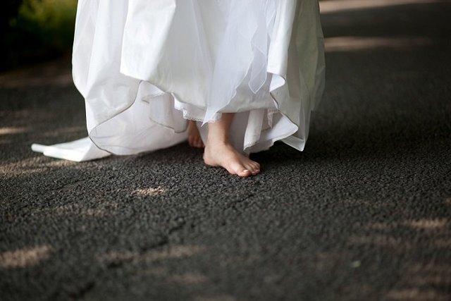 Чешутся ступни: примета, к чему