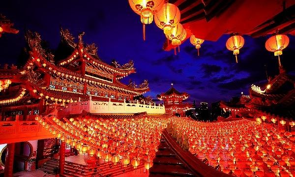 Китайский Новый год 2020: 25 января начинается, когда заканчивается, даты по восточному календарю, сколько длится, какого животного