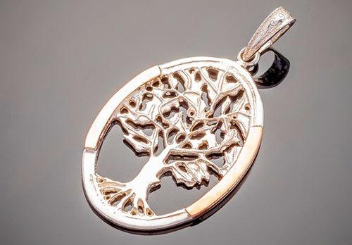 Оберег Дерево Жизни: славянский символ, значение, браслет