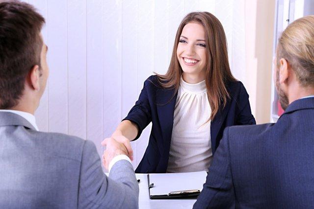Заговор после собеседования: чтобы взяли на работу, перед, чтобы пройти