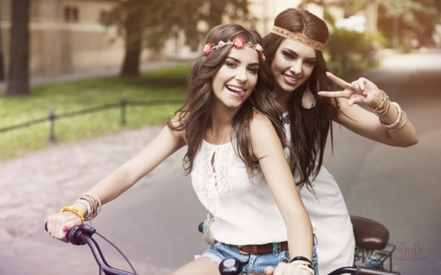 Браслеты дружбы: как сделать (плести) из ниток своими руками