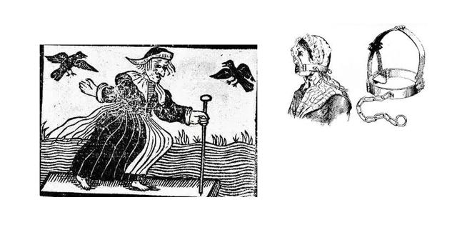 Имена ведьм и колдуний: женские и мужские, список красивых и древних, со значением