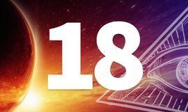 Число 18: что обозначает в нумерологии