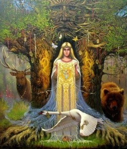 Чертог Лося: описание оберега, значение, толкование