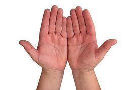 Линия жизни на руке у ребенка: короткая, расшифровка, что означает