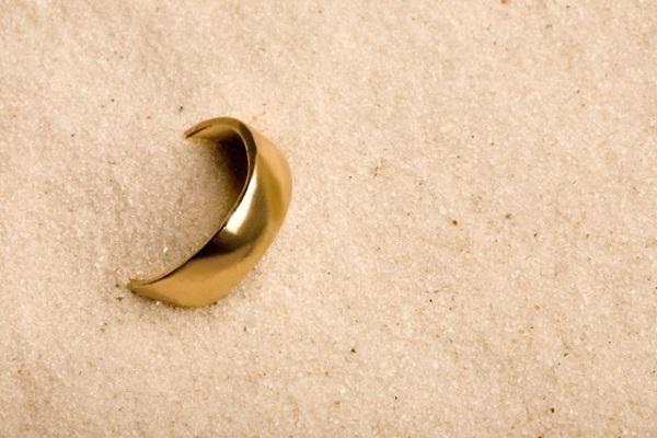 Потерять обручальное кольцо: примета, женщине, во сне