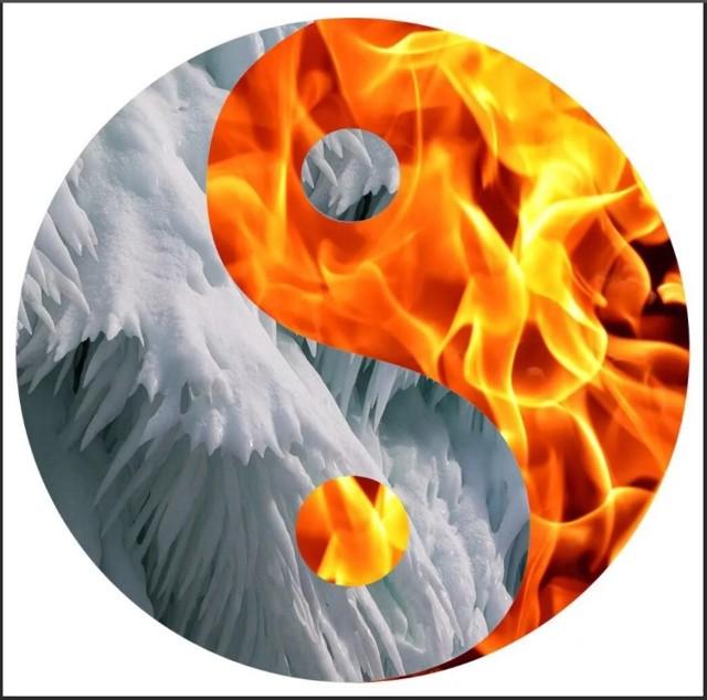 Символ Инь-Ян: значение, китайский талисман, описание амулета, история возникновения, древняя философия