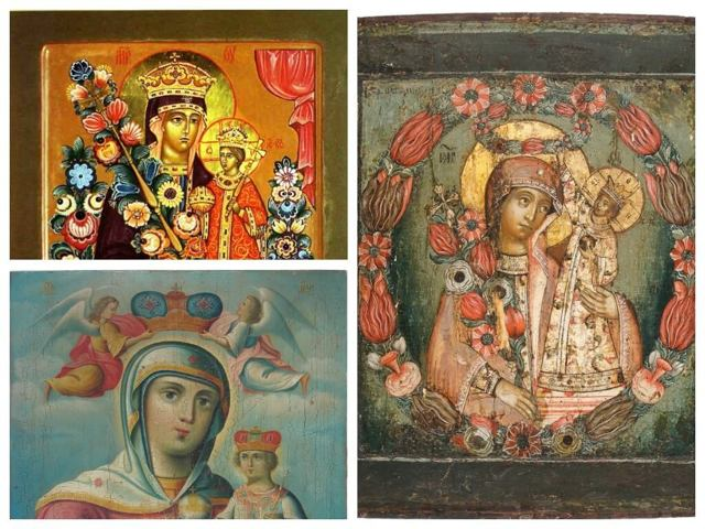 Молитва иконе Божьей Матери «Неувядаемый Цвет»: значение, в чем помогает, о замужестве