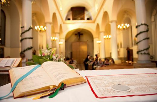 Венчание в православной церкви: правила, приметы