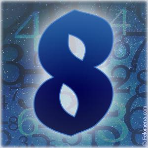 Число души 8: нумерология