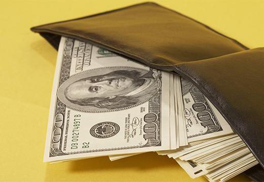Заговор на новый кошелек в домашних условиях: для привлечения денег, на растущую луну